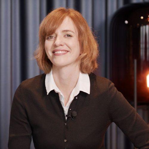 Katja Kleinschmager