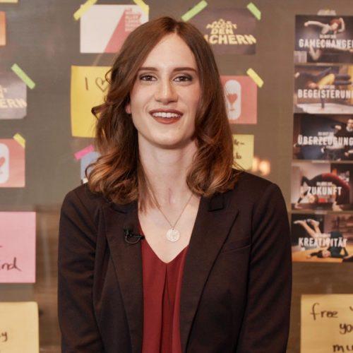 Sophie Busija